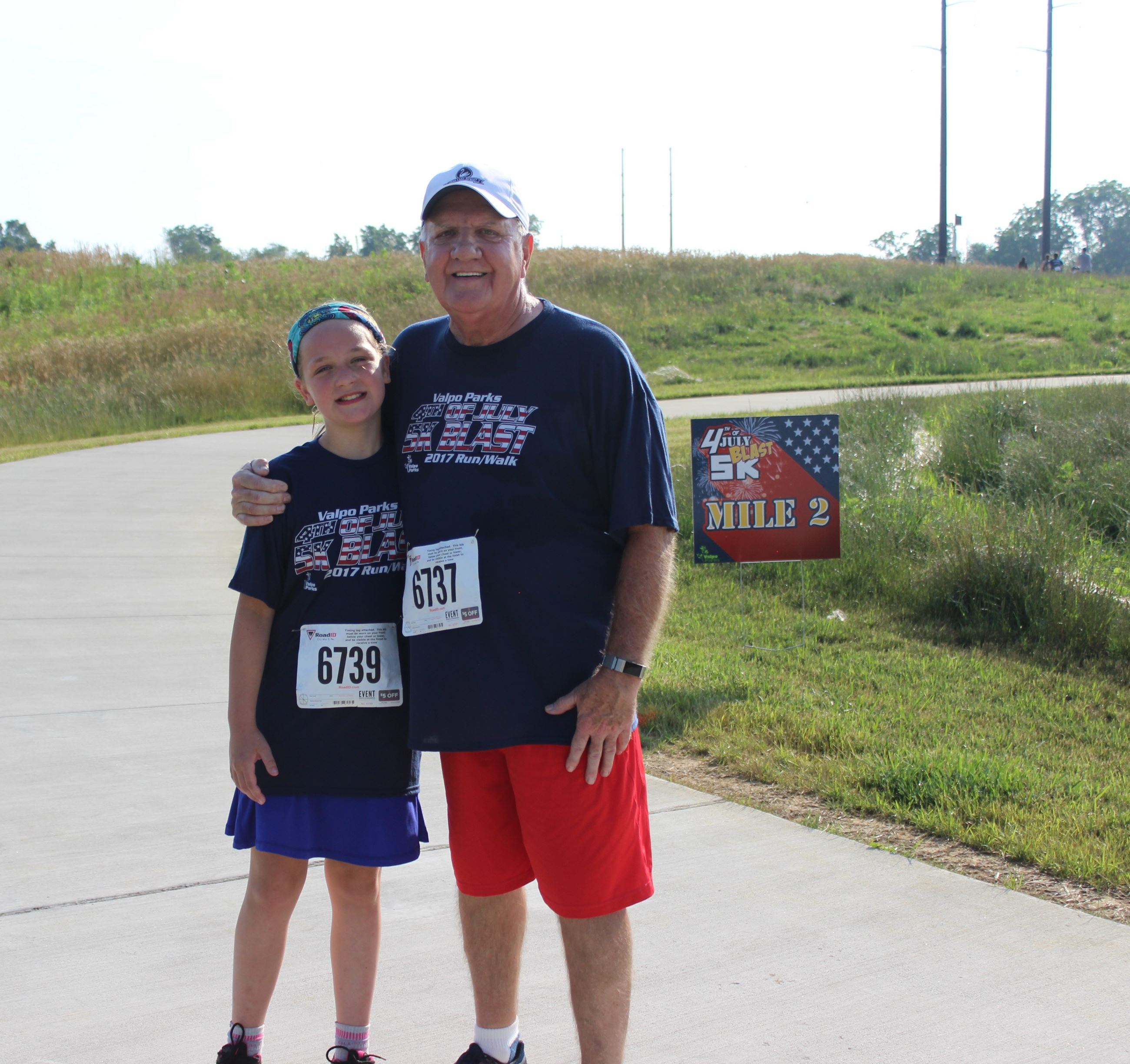 4th of July 5K